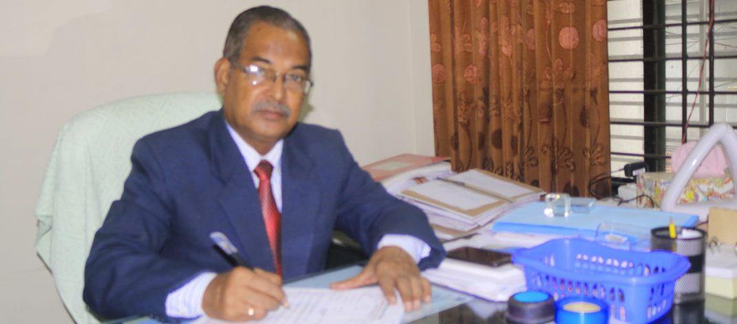 Deputy Registrar (Administration)